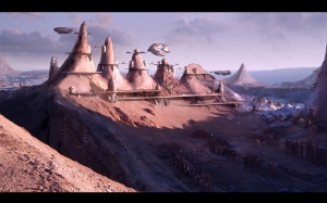SOURCE: http://www.wallpaper4me.com/images/wallpapers/dune_city_w1.jpeg