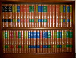 Hail Britannica Great Books!